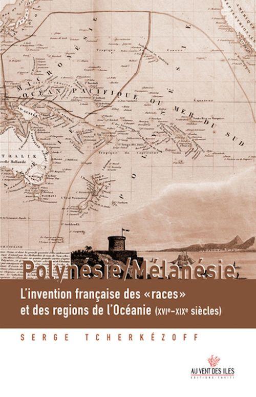 Polynésie ; Mélanésie