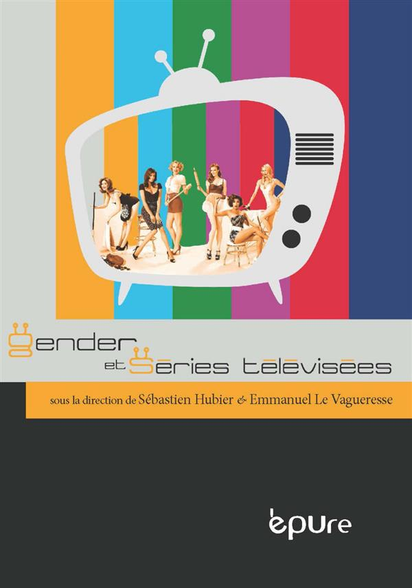 Gender et séries télévisées