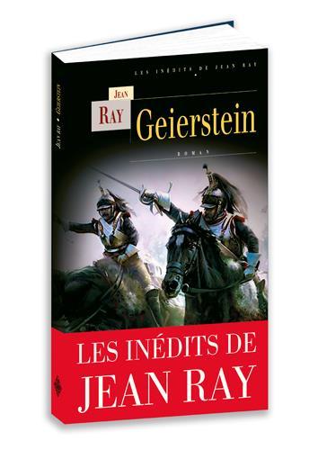 Geierstein, les inédits de Jean Ray