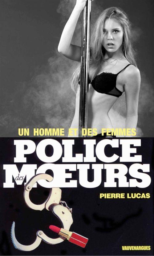 Police des moeurs n°92 Un homme et des femmes