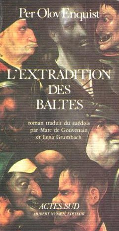 L'Extradition Des Baltes