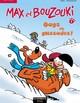 Max et Bouzouki T01  - Falzar  - David Evrard