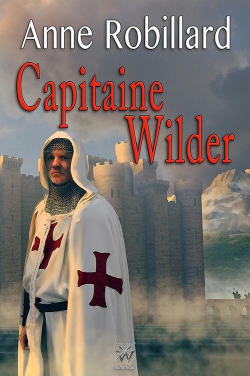 Capitaine Wilder