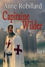 Vente Livre Numérique : Capitaine Wilder  - Anne Robillard