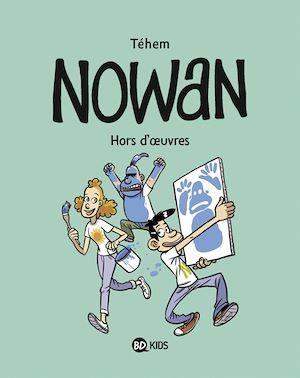 Nowan T.2