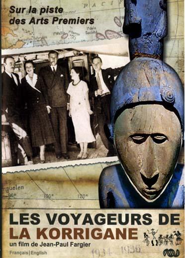 Les Voyageurs de la Korrigane - Sur la piste des Arts Premiers