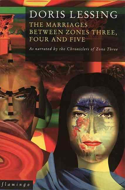 Marriages Between Zones 3, 4 & 5 ; Canopus in Argos 2