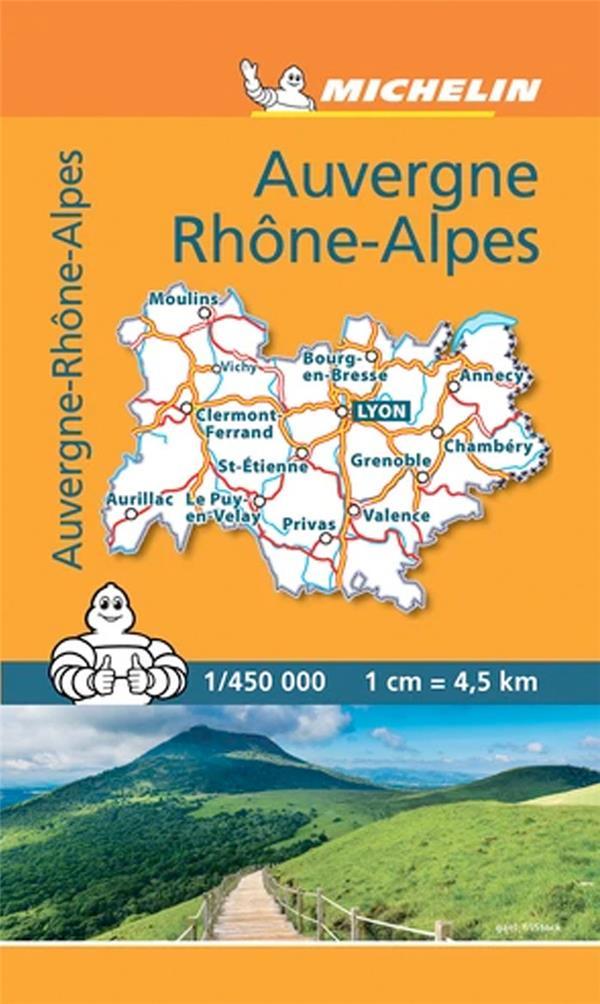 Mini cr auvergne rhone alpes