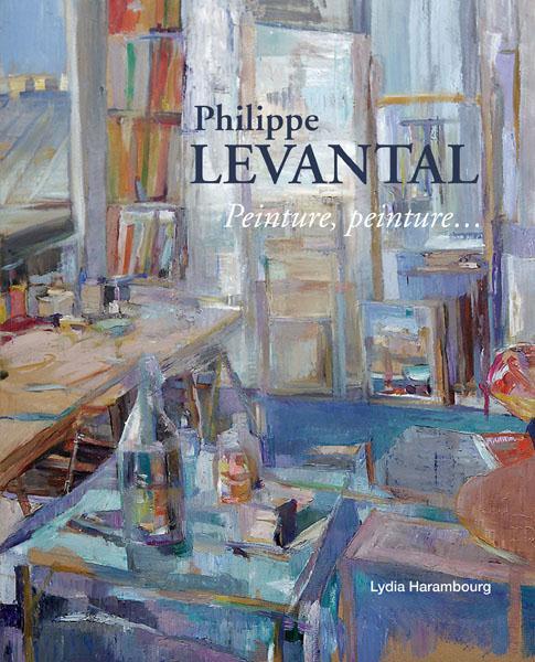 Philippe Levantal ; peinture peinture