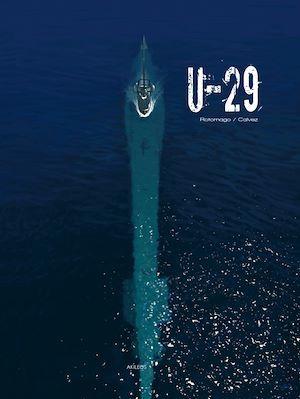U-29  - Calvez