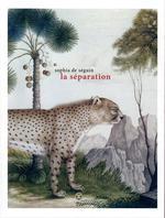 Couverture de La Separation