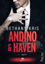 Vente EBooks : Duty  - Bethany-Kris