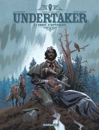Undertaker T.4 ; l'ombre d'Hippocrate