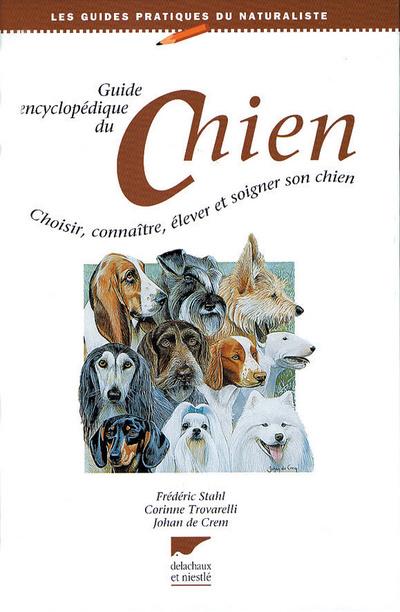 Guide encyclopédique du chien