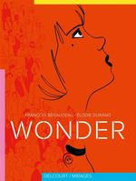 Vente EBooks : Wonder  - Élodie Durand
