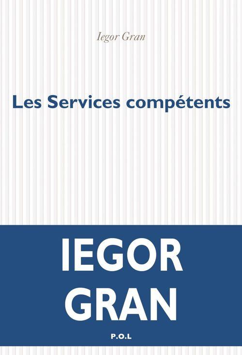 Les Services compétents