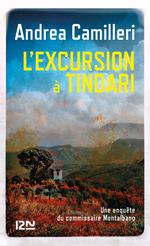 Vente Livre Numérique : L'excursion à Tindari  - Andrea Camilleri