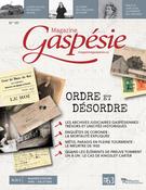 Magazine Gaspésie. Vol. 57 No. 1, Avril-Juillet 2020
