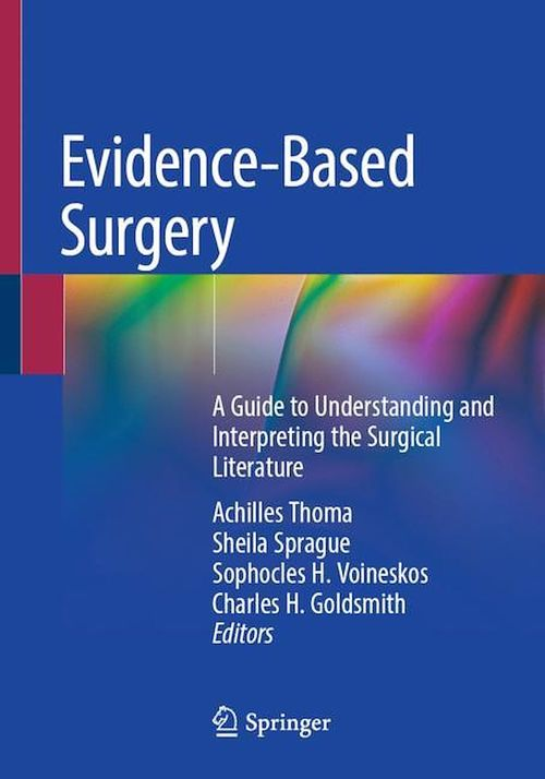 Evidence-Based Surgery