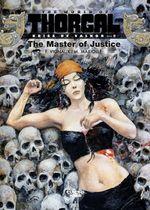 Vente Livre Numérique : Kriss of Valnor - Volume 8 - The Master of Justice  - Xavier Dorison - Mathieu Mariolle
