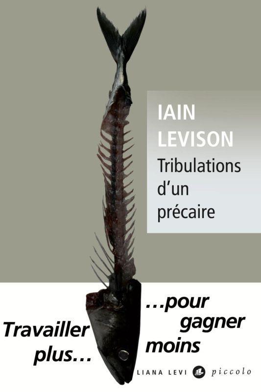 TRIBULATIONS D-UN PRECAIRE