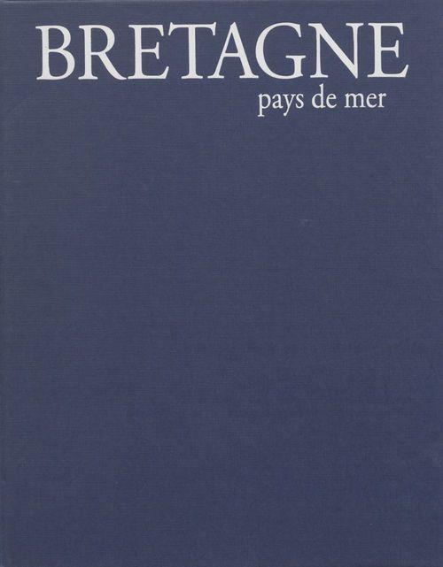 Bretagne : pays de mer