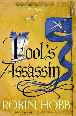 Fitz and The Fool t.1 ; Fool's Assassin