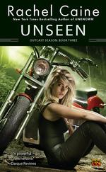 Vente Livre Numérique : Unseen  - Caine Rachel