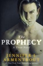 Vente EBooks : The Prophecy  - Jennifer L. Armentrout