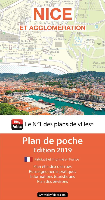 Nice et agglomération