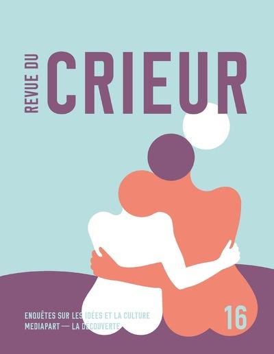 REVUE DU CRIEUR N.16 LA DECOUVERTE / MEDI