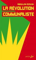 Couverture de La Revolution Communaliste