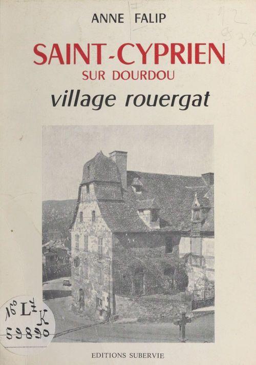 Saint-Cyprien sur Dourdou