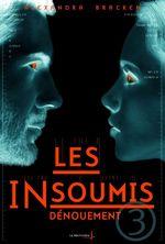 Vente Livre Numérique : Les Insoumis - tome 3 Dénouement  - Alexandra Bracken