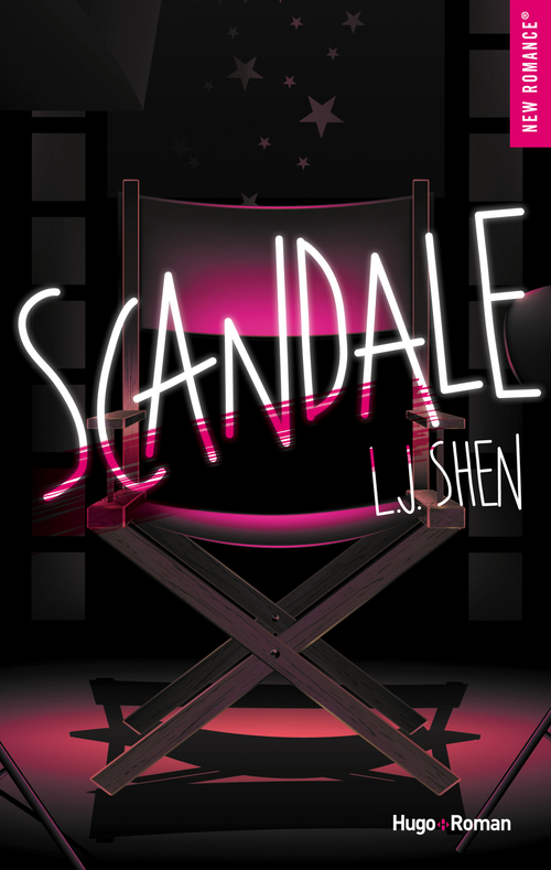 Scandale -Extrait offert-