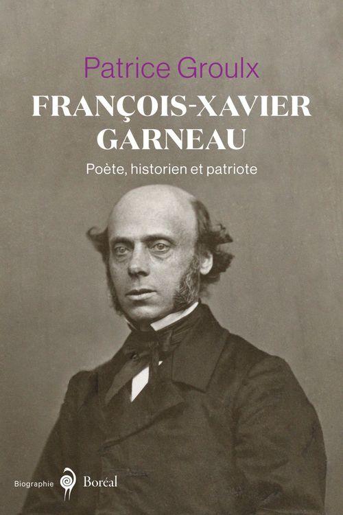 François-Xavier Garneau