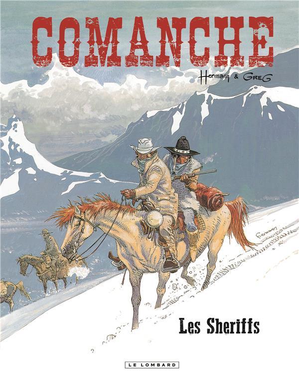 COMANCHE T8 COMANCHE T8- LES S