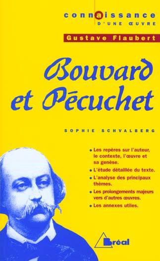 Bouvard et Pécuchet, de Gustave Flaubert