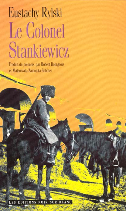 le colonel stankiewicz
