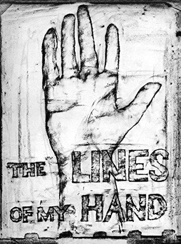 The lines of my hand