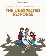 The Amazing Adventures of Jules - Volume 2 - The Unexpected Response  - Bravo