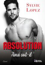 Absolution  - Sylvie Lopez