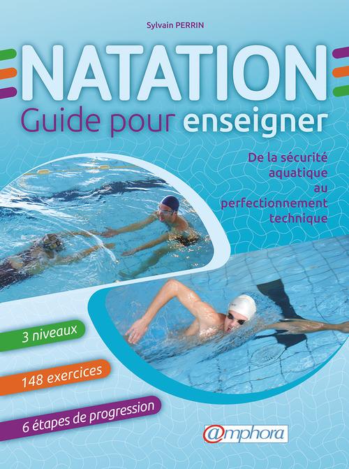 Natation - Guide pour enseigner