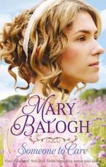 Vente Livre Numérique : Someone to Care  - Mary Balogh