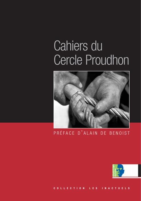 Cahiers du cercle Proudhon