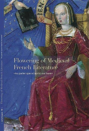 Flowering of medieval french litterature