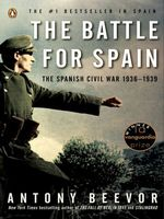 Vente Livre Numérique : The Battle for Spain  - Antony Beevor