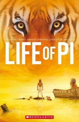 Life of Pi: Secondary ELT Readers Level 3 - Level 4 (Book only)