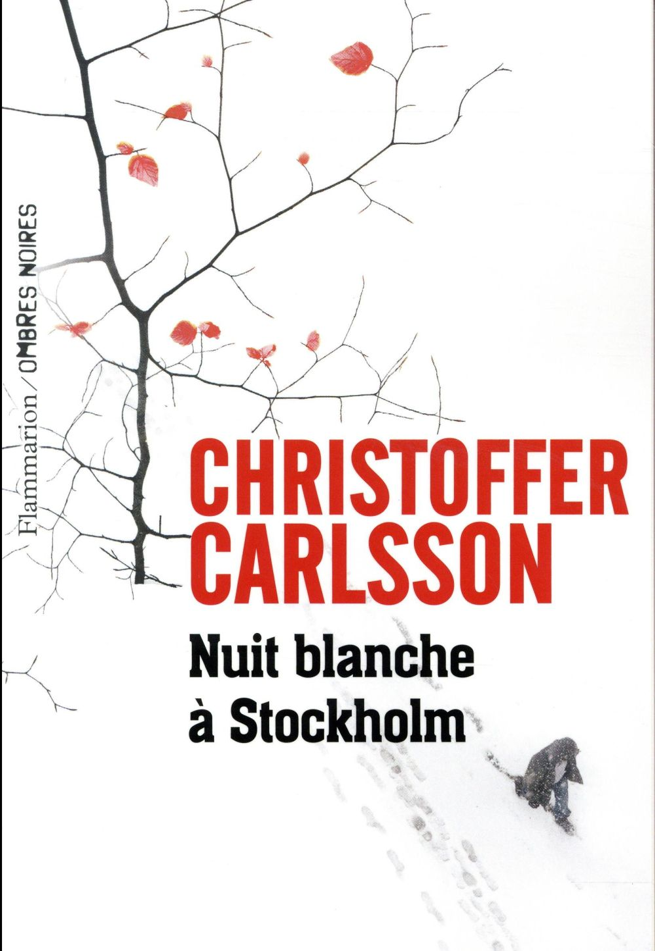 Nuit blanche à Stockholm