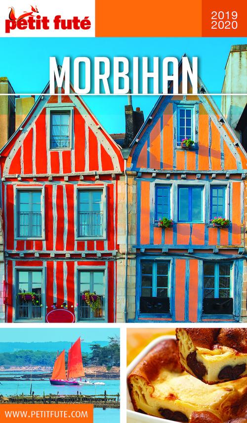 Morbihan 2019 petit fute + offre num